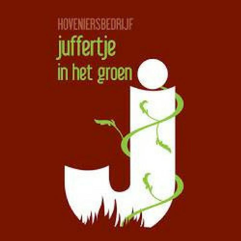 Hoveniersbedrijf Juffertje in het Groen