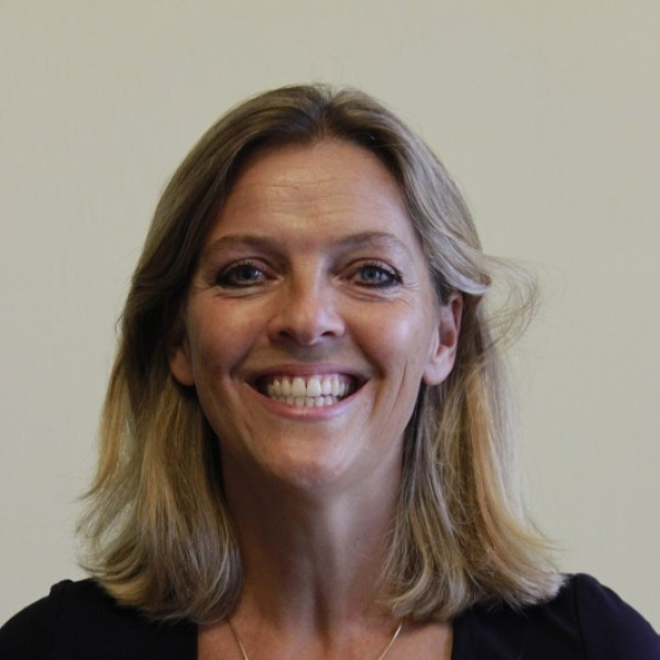 Annette Teunissen